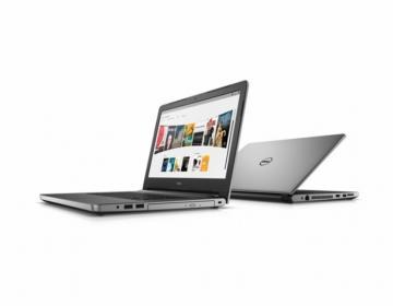 Máy xách tay/ Laptop Dell Inspiron 14 5468 (F5468-70119161)