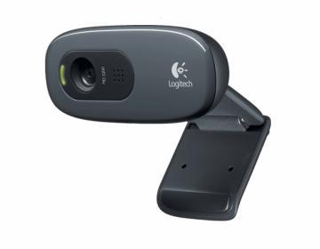 Thiết bị ghi hình/ Webcam Logitech C270