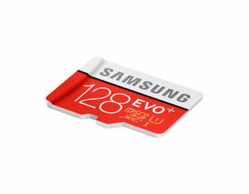 Thẻ nhớ Micro SDXC Samsung 128GB EVO Plus (class10)