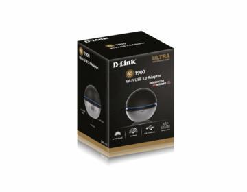 Thiết bị mạng D-Link DWA192