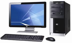 Máy Tính Để Bàn- PC