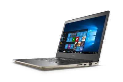Máy xách tay/ Laptop Dell Vostro 5568-077M512 (I3-7100U)