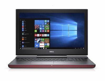 Máy xách tay/ Laptop Dell Inspiron 15 7567-N7567A