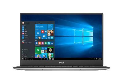 Máy xách tay/ Laptop Dell XPS13 9360-99H101 (I7-7500U-SSD256G)