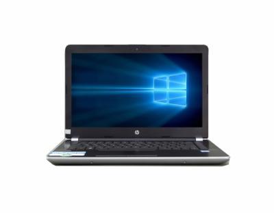 Máy xách tay/ Laptop HP 14-bs562TU (2GE30PA)