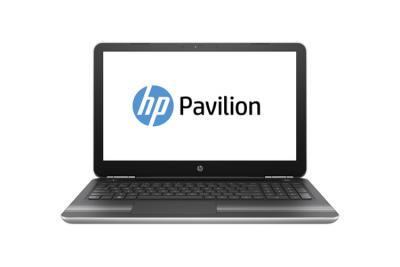 Máy xách tay/ Laptop HP Pavilion 15-au027TU (X3C00PA)