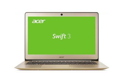 Máy xách tay/ Laptop Acer SF314-51-32EX (NX.GKKSV.006)