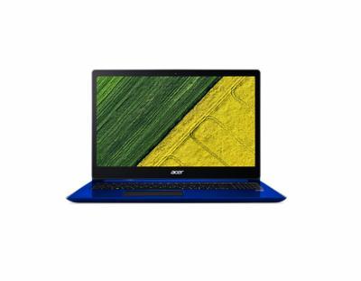 Máy xách tay/ Laptop Acer SF315-51-530V (NX.GSKSV.001)
