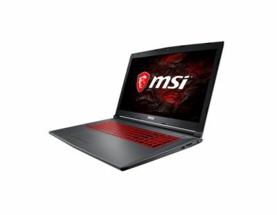 Máy xách tay/ Laptop MSI GV72 7RD-874XVN (I7-7700HQ)