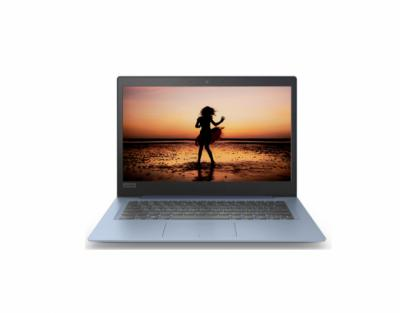 Máy xách tay/ Laptop Lenovo Ideapad 120s-81A40071VN (N3350)