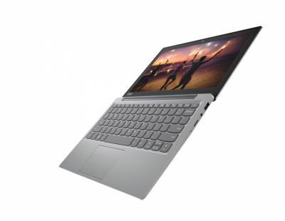 Máy xách tay/ Laptop Lenovo Ideapad 120s-81A40074VN (N3350)