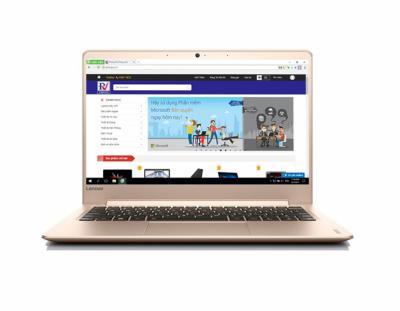 Máy xách tay/ Laptop Lenovo Ideapad 710S-13IKB 80VQ0095VN (I3-7100U)