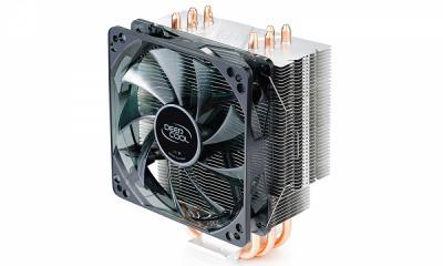 Quạt CPU Deepcool Gammaxx 400