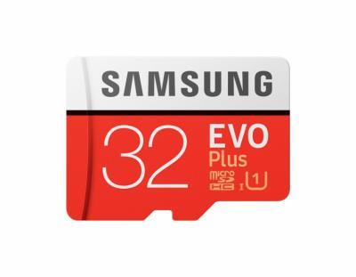 Thẻ nhớ Micro Samsung Evo Plus 32GB