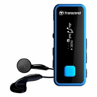 Máy nghe nhạc MP3 Transcend 8GB MP350