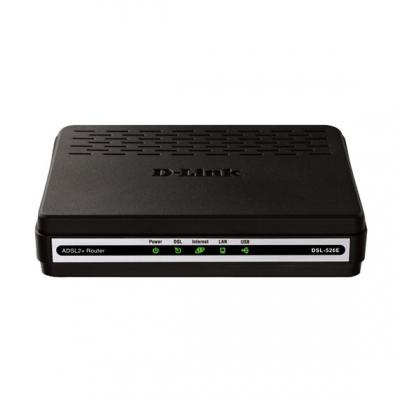 Bộ định tuyến/ ADSL D-Link 2540U