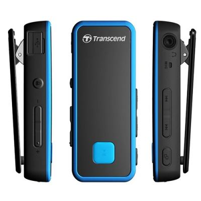 Máy nghe nhạc MP3 8GB MP350 Transcend